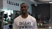 Dallas Cowboys Strength and Conditioning Coach Markus Paul Dies at 54