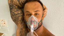 """""""Muso"""" fitness morre por coronavírus após dizer que doença não existia"""