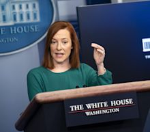 President Biden's First White House Sign Language Interpreter Has Ties to the Far Right