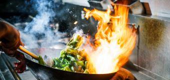 Chef Robotics raises $7.7M to help automate kitchens
