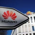 Huawei founder says will not share data with China: CBS News