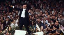 Gennady Rozhdestvensky obituary