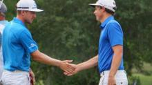 Golf - PGA Tour - Blixt / Smith, le duo en tête au Zurich Classic