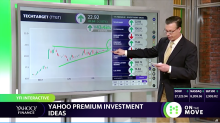 Analyzing Investment Ideas with Yahoo Finance Premium