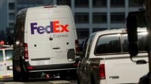 China's FedEx probe should not be seen as retaliation: Xinhua