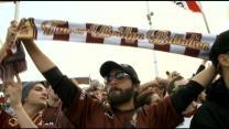 Fans Loudly Welcome Republic FC To Sacramento