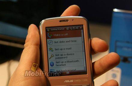 """The ASUS """"Galaxy Mini"""" -- slow, but small"""