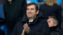 Manchester City chief Ferran Soriano calls for restructure of football pyramid