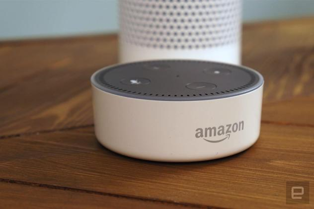 Amazon reportedly wants Alexa to be a real-time, universal translator