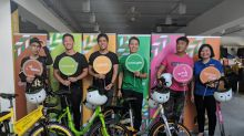 Grab customers can soon rent bicycles, e-scooters through single app