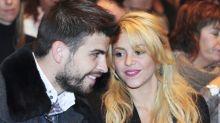 Piqué pierde 15.000 dólares en la boda de Messi