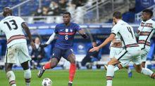Foot - L. nations - Ligue des nations: la France et le Portugal se neutralisent