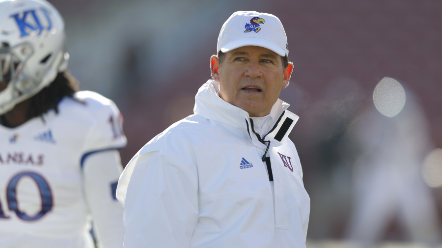 Not too early to think what's next for Kansas