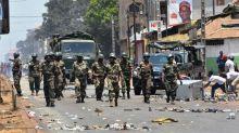 Guinée: un rapport d'Amnesty International dénonce la répression des manifestations