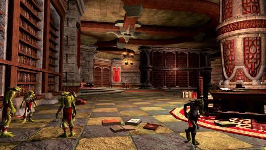 EverQuest II producer letter outlines summer plans