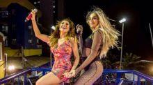 Daniela Mercury elogia Pabllo Vittar: 'Nada melhor que um ícone pop pra quebrar tabus e mudar o mundo'