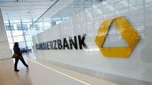 Commerzbank plunges to loss as pandemic thwarts recovery