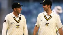 Marsh brothers endure horror day in Sheffield Shield