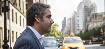 Report: Prosecutors examine $20M in loans by Cohen
