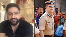 Parag Tyagi Talks About Foul Investigation By Mumbai Police In Sushant Singh Rajput Case