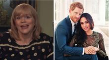 Meghan Markle's Half-Sister Responds To Prince Harry's Comments On Family