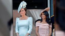Royaler Style-Battle zwischen Kate und Meghan