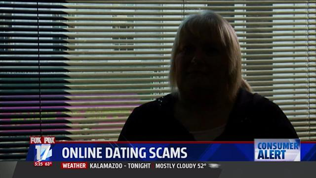 After Losing $200,000, Woman Warns Against Online Dating