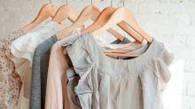 Das hilft bei statisch aufgeladener Kleidung