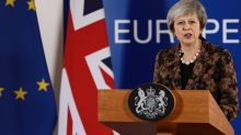 Theresa May vows to get better Brexit deal