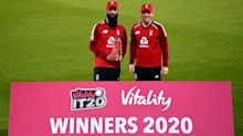 5 things we learned from England's Twenty20 series against Australia