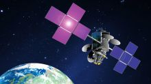 Intelsat Soars as Proposal for New Airwaves Uses Progresses