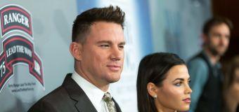 Jenna Dewan clarifies Channing Tatum comments