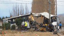 Accident de Millas: la configuration des lieux a joué un rôle majeur