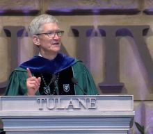 Tim Cook: 'We don't build monuments to trolls, and we're not going to start now'