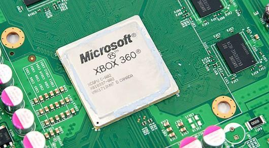 Xbox 360 'Valhalla' model torn down, new hardware exposed