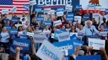 Sanders to unveil $16tn climate plan, far more aggressive than rivals' proposals
