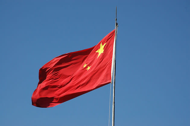 US considers blocking Chinese nationals from hacking conferences