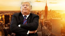Trump to New York: You've Been Mean to Me, Drop Dead