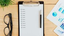 A Pre-Retirement Checklist: 8 Steps to Take Right Now