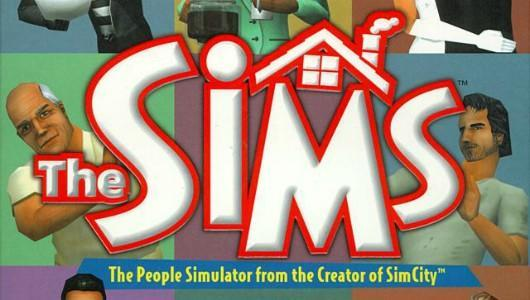 No Violence Necessary: The case for The Sims as a role-playing game