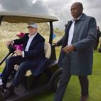 Donald Trump's Golf Club in Scotland May Cause Even More Problems for President
