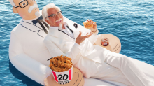 KFC is making an unprecedented move to take on Chick-fil-A and McDonald's (YUM)