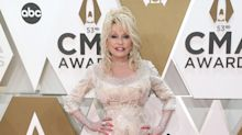 Dolly Parton in talks to pose for Playboy to mark her 75th birthday