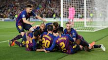 Barcelona ahead of schedule in bid to surpass €1bn in turnover