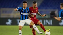 Kolarov completes permanent move to Inter from Roma