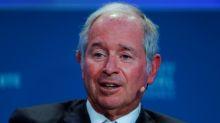 Blackstone chief donates 150 million pounds to Oxford University