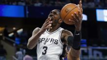 How Brandon Paul discovered the San Antonio Spurs were signing him