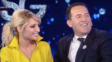 Vicky Xipolitakis presentó en lo de Susana a su nuevo novio millonario