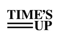 Time's Up president steps down to 'address family concerns'