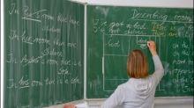 Lehrerverband sieht geordneten Schulbetrieb nach den Sommerferien in Gefahr